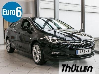 gebraucht Opel Astra Sports Tourer Ultimate 1.4 Turbo Navi Klima