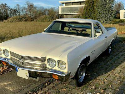 gebraucht Chevrolet El Camino 1970 -