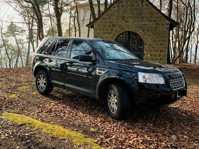 gebraucht Land Rover Freelander 2