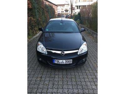 gebraucht Opel Astra Cabriolet Twin Top 1.8