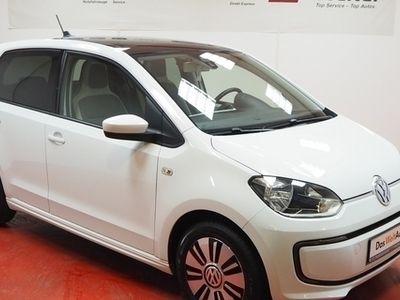 gebraucht VW e-up! 249,-ohne Anzahlung Navi Sitzheizung Einparkhilfe