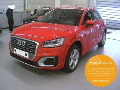 gebraucht Audi Q2 30 TDI S tronic sport AHK|LED-Scheinwerfer