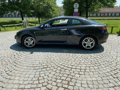 gebraucht Alfa Romeo GT 2.0 JTS Selespeed Distinctive