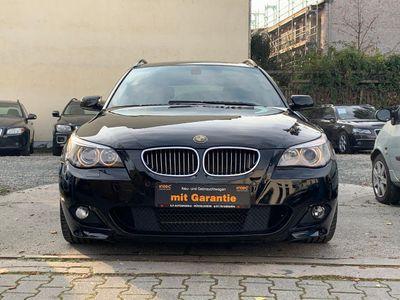 gebraucht BMW 545 5er Touring * M-Sportpaket * Pano * Navi * Xenon *