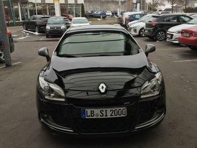 gebraucht Renault Mégane Cabriolet TCe 180 Coupe- GT