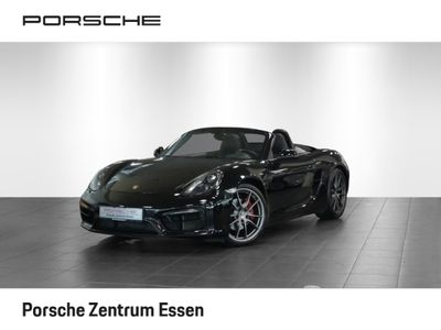 gebraucht Porsche Boxster GTS / Sportabgasanlage, PDC, SHZ, Bi-Xenon, Alarm, Bose
