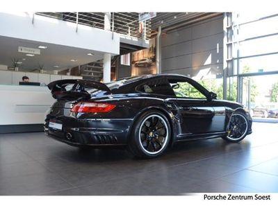 gebraucht Porsche 911 GT2 997