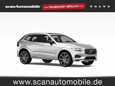 gebraucht Volvo XC60 R-Design B4 Benzin 197PS