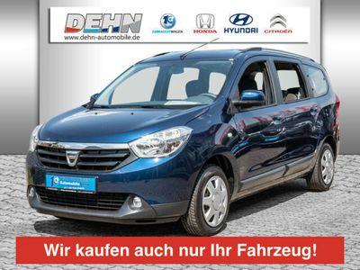 used Dacia Lodgy 1.5 dCi 110 ECO Laureate