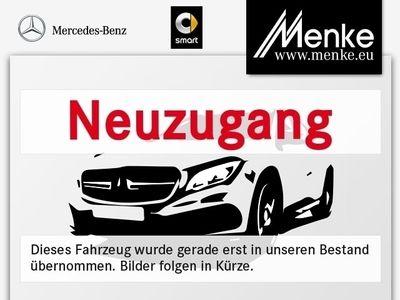 gebraucht Mercedes C200 Avantgarde Distronic,LED,AHK,Kamera,Navi