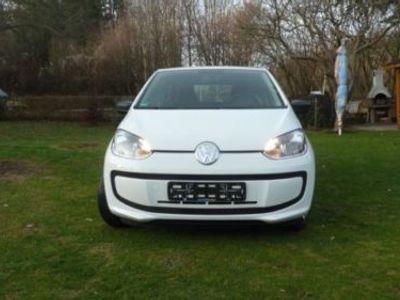 gebraucht VW up! up!3 Jahre alt, nur 10500km