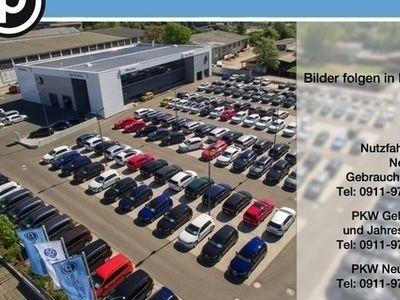 gebraucht VW Crafter 35 Kasten MR FA NM*KLIMA KAMERA PDC 3SIT