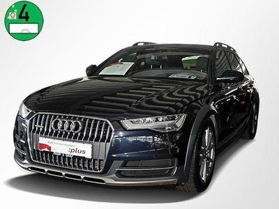 gebraucht Audi A6 Allroad 3.0 TDI qu.tiptronic LED+Luft-/air+Rückfahrk.