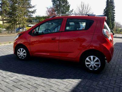 gebraucht Chevrolet Spark 1.2 LS+