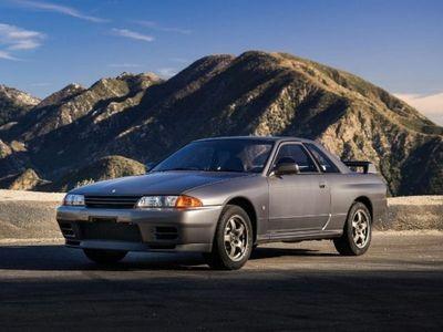 gebraucht Nissan Skyline