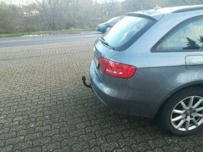 gebraucht Audi A4 Avant zu verkaufen