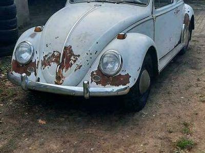 gebraucht VW Käfer VWBj 64 original Zustand zum restau...