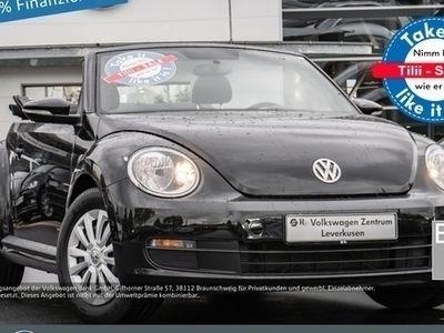 usado VW Beetle Cabriolet 1.2 TSI EURO6 - Servo,