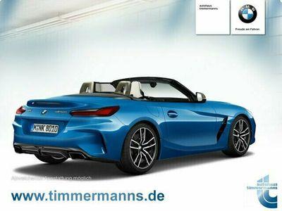 gebraucht BMW Z4 M Z4 M40i