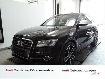 gebraucht Audi SQ5 3.0 TDI plus q.AZV B&O PANODACH XENON