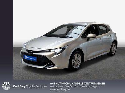 gebraucht Toyota Corolla 1.2 Turbo Comfort, LED, Rü-Kamera