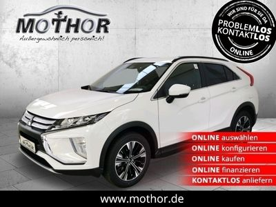 gebraucht Mitsubishi Eclipse Cross SPIRIT 1,5 l Turbo-B. 2WD...
