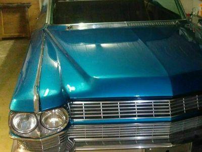 gebraucht Cadillac Coupé DeVille 1964- fast vollstä... als in Hamburg Marmstorf
