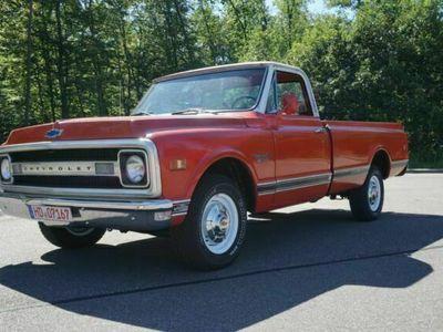 gebraucht Chevrolet C20 Pickup