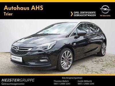 gebraucht Opel Astra 1.6 Turbo Start/Stop Dynamic, Leder