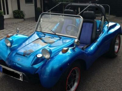 gebraucht VW Buggy DuneEmpi