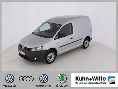 gebraucht VW Caddy Kasten 1,6 TDI EcoProfi*DSG*Klima*Sitzheiz