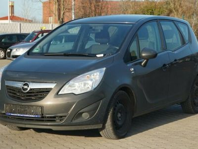 gebraucht Opel Meriva B 1.4i Active