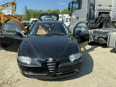 gebraucht Alfa Romeo 147 spark Twins 120 ps