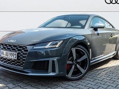 gebraucht Audi TTS Coupé TFSI MMI Navigation plus Bang & Olufsen (AU