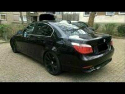 gebraucht BMW 520 5 er i Gasanlage LPG