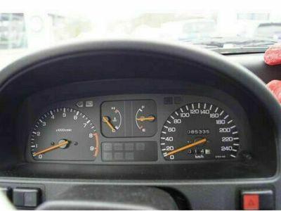 gebraucht Honda CR-X 1.6i-16 VT