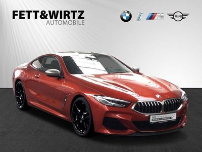 gebraucht BMW M850 xDrive Coupe LiveCockpit H&K DA-Pr. Laser