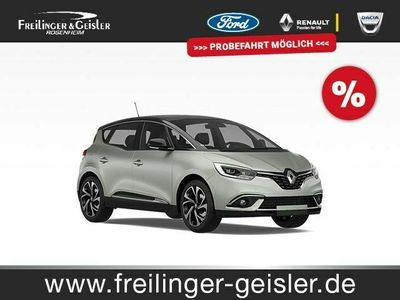gebraucht Renault Scénic Bose Edition TCE 160 160PS