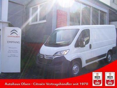 gebraucht Citroën Jumper L1H1 Transline Solution Klima, Radio -49% unter UPE