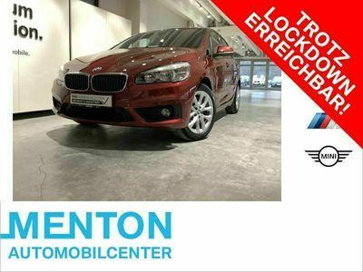 gebraucht BMW 225 Active Tourer 225xe iPerformance PDC Komf.Zug. Sitzh. Navi