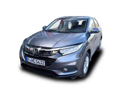 gebraucht Honda HR-V Elegance