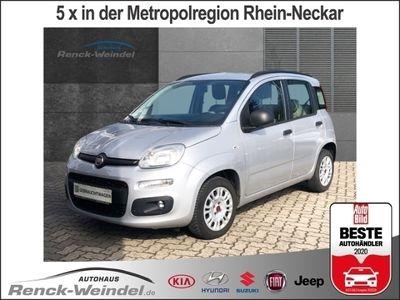 gebraucht Fiat Panda Easy 1.2 NR Klima CD MP3 ESP Scheckheft NS