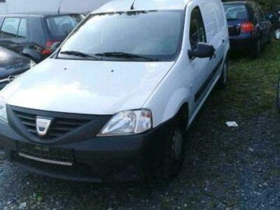 gebraucht Dacia Logan 1.4 LKW