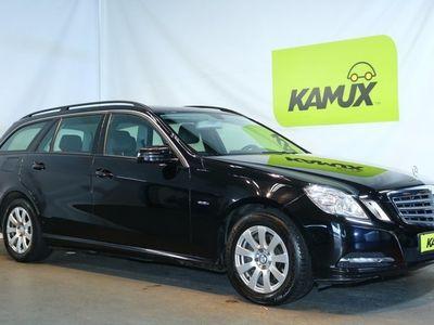 used Mercedes E200 CDI Aut. BlueEfficiency +Navi +Leder +Schiebedach