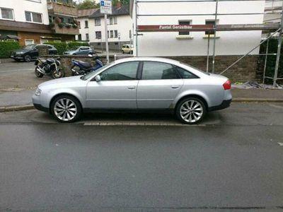 gebraucht Audi A6 4b 2.8 quattro