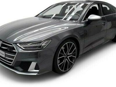 gebraucht Audi S7 S7 Sportback TDI Q BuO ST.HEIZ NACHT LM21 ALLRDLENK