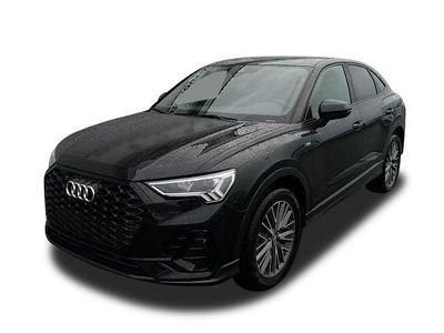 gebraucht Audi Q3 2.0 Diesel