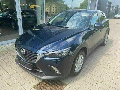 gebraucht Mazda CX-3 Exclusive-Line