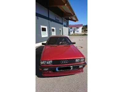 gebraucht Audi Coupe GT 5S
