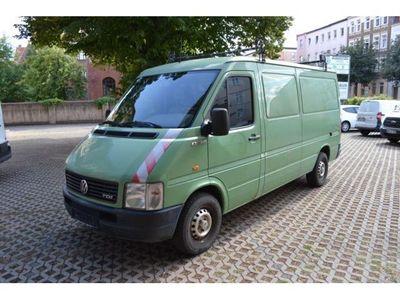 usado VW LT 35 lang Kasten
